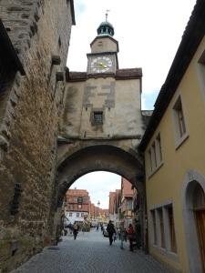 365. Rothenburg