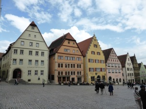 372. Rothenburg