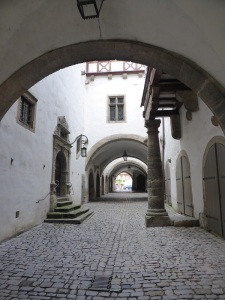 373. Rothenburg