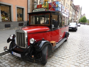 376. Rothenburg