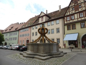 377. Rothenburg