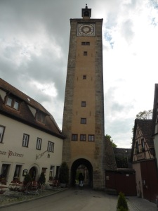 379. Rothenburg