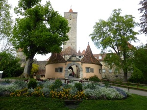 385. Rothenburg