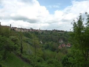 390. Rothenburg