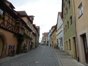 396. Rothenburg