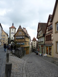 398. Rothenburg