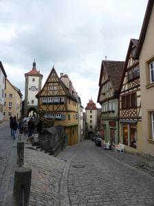398. Rothenburg