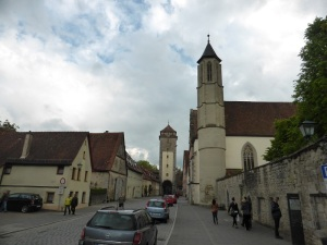 401. Rothenburg