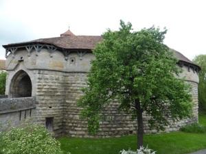 408. Rothenburg