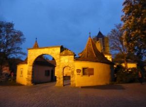415. Rothenburg