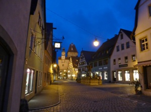 416. Rothenburg