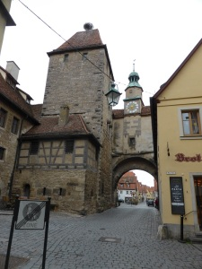 426. Rothenburg