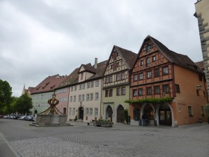 428. Rothenburg