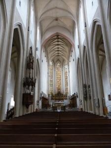 440. Rothenburg. San Jacobo