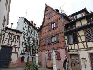 465. Estrasburgo