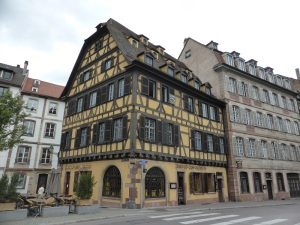466. Estrasburgo