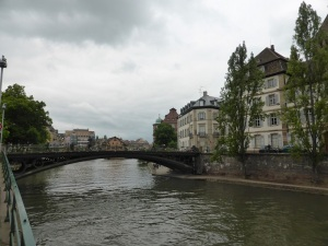 467. Estrasburgo