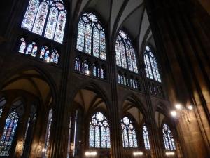 483. Estrasburgo. Catedral