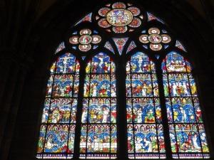 506. Estrasburgo. Catedral