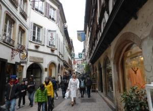 508. Estrasburgo
