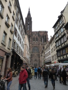 512 Estrasburgo