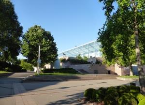 516. Estrasburgo. Museo de Arte Moderno