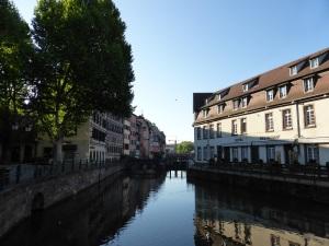 526. Estrasburgo. La Petite France