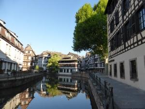 528. Estrasburgo. La Petite France