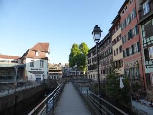 531. Estrasburgo. La Petite France