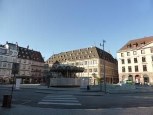 535. Estrasburgo