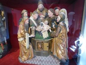 571. Museo de la Obra de las catedral