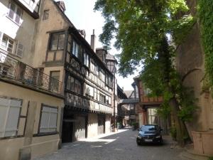 579. Estrasburgo