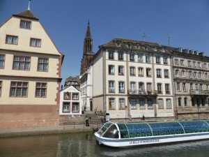 580. Estrasburgo