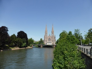 581. Estrasburgo