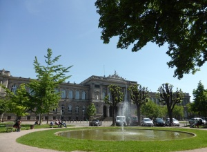 584. Estrasburgo