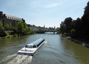 586. Estrasburgo