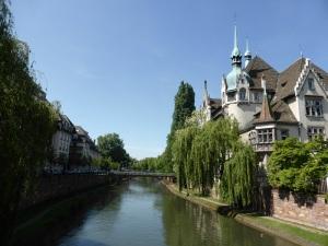 588. Estrasburgo