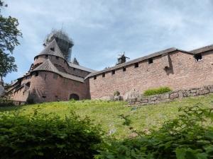 633. Castillo Haut-Koenigsbourg