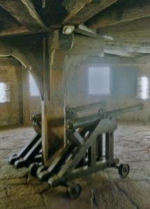 638. Castillo Haut-Koenigsbourg