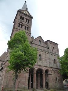 724. Lautenbach. San Miguel