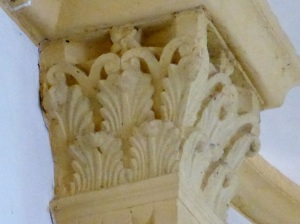 Capiteles interior 6a