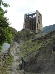 020. Encamp. Les Bons. Torre dels Moros