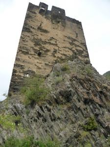 041. Encamp. Les Bons. Torre dels Moros