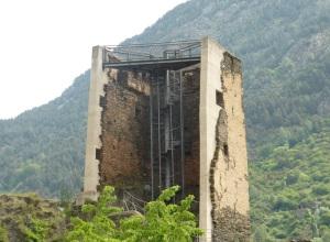 066. Encamp. Les Bons. Torre dels Moros