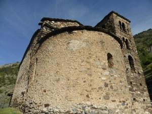 120. Canillo. Sant Joan de Caselles