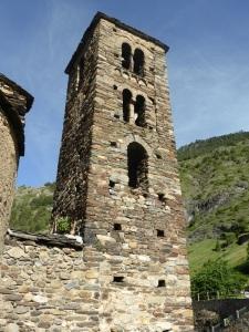 120b. Canillo. Sant Joan de Caselles