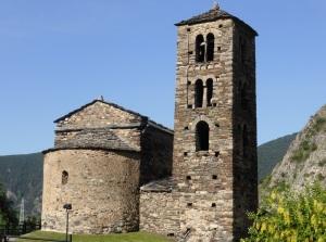 121. Canillo. Sant Joan de Caselles