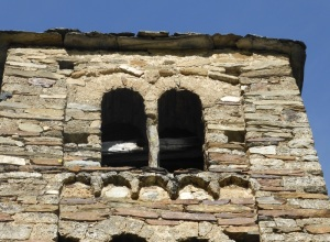122. Canillo. Sant Joan de Caselles