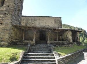 126. Canillo. Sant Joan de Caselles