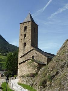 152. Canillo. Sant Serni